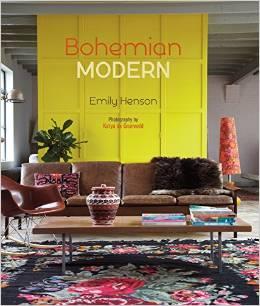 Bohemian Modern--Emily Henson