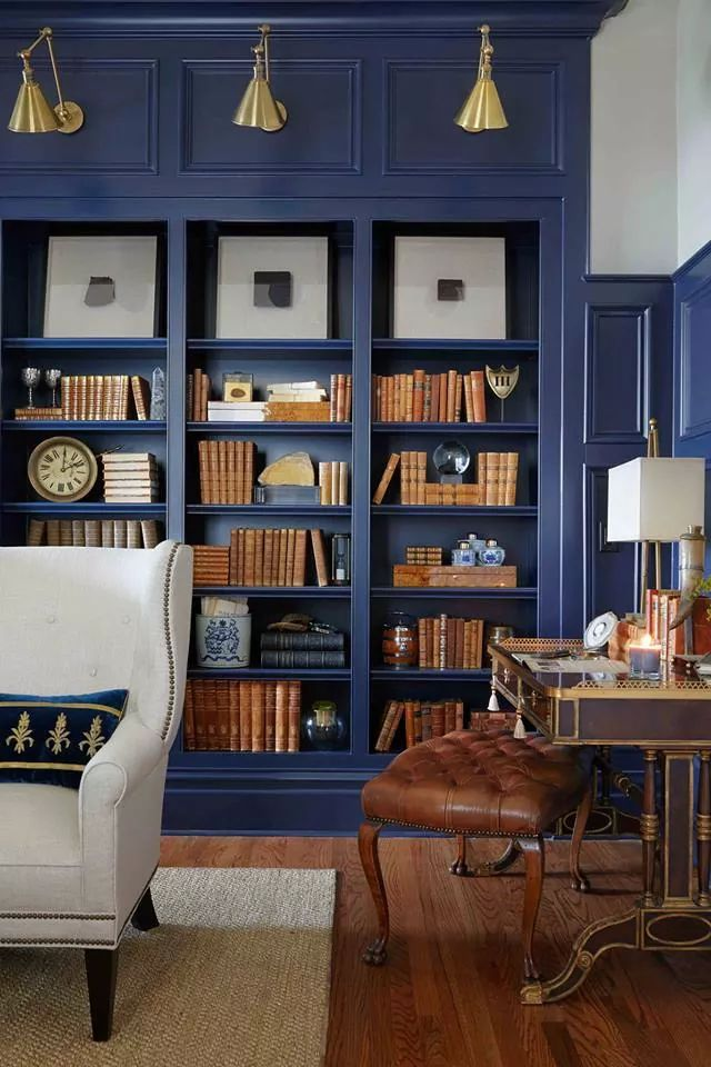 FIVE Ways To Style Your Bookcase