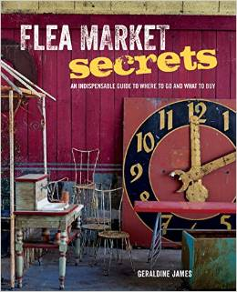 Flea Market Secrets--Geraldine James