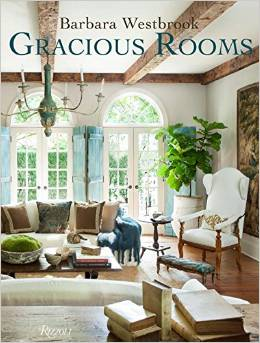 Gracious Rooms--Barbara Westbrook