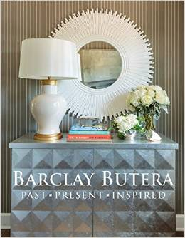 Past, Present, Inspired--Barclay Butera