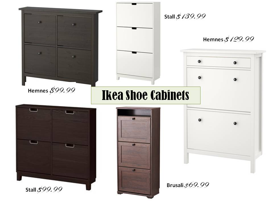 Product inspiration hemnes shoe cabinet confettistyle for Ikea shoe cabinet hemnes