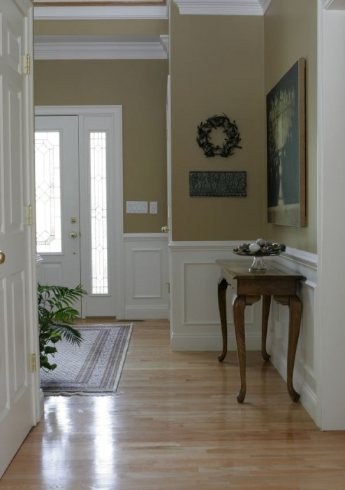 Four steps to picking the right paint color confettistyle - Good colors to paint your room ...