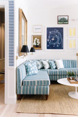 Exterior: Portfolio Review: Interior Designer Mark D. Sikes